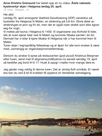 info fb