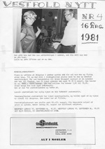 VDN 1981 nr. 4