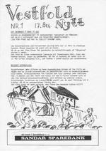 VDN 1982 nr. 1