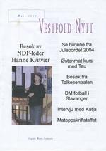 VDN 2005 nr. 1
